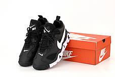 """Кроссовки Nike Air Barrage """"Черные/Белые"""", фото 3"""
