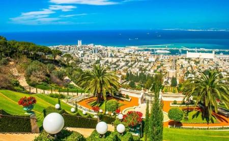 Туры в Израиль в декабре