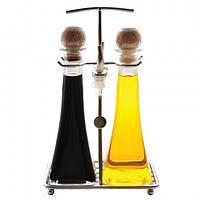 """Набор """"Итальянский дуэт"""": масло оливковое Extra Vergine и уксус бальзамический Сasa Rinaldi 400мл"""