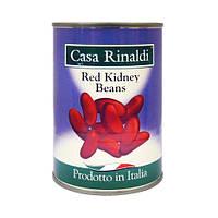 Фасоль красная Ред Кидни Casa Rinaldi 400г