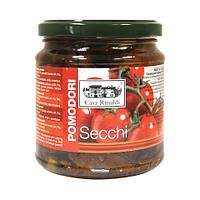 Сушеные помидоры в подсолнечном масле Casa Rinaldi 270г