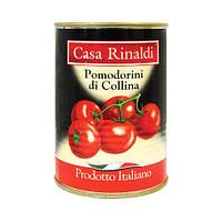 Помидорчики в собственном соку Casa Rinaldi 400г