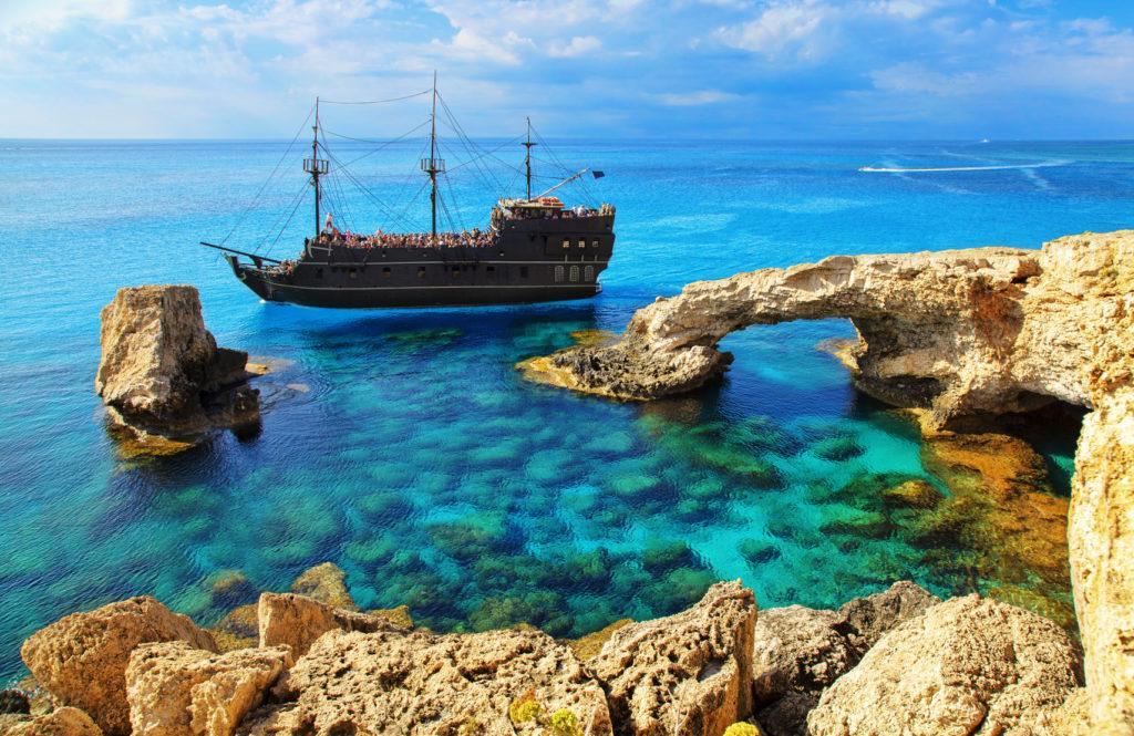 Туры на Кипр в декабре
