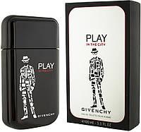 Мужская туалетная вода Givenchy Play in the City for Him, 100 мл