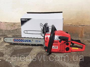 Бензопила GoodLuck GL 4500 M