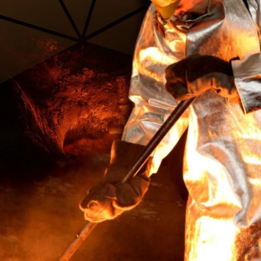 Литье: сталь, нержавеющая сталь, чугун. Отливка черного металла