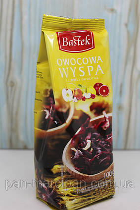 Чай Bastek фруктовий 100гр