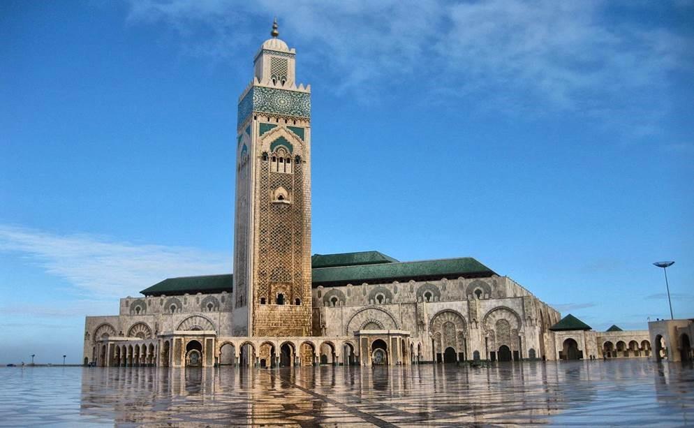 Туры в Марокко декабре