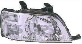 Фара левая электро/механич для Honda CR-V 1997-01