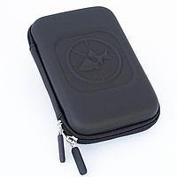 Фирменная защитная сумка-чехол для эхолота Практик