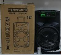 Акустическая Bluetooth колонка ZQS-12101