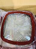 Набор кастрюль 22/26/30см LEXICAL антипригарное гранитное покрытие, 6 предметов, Choco, фото 6