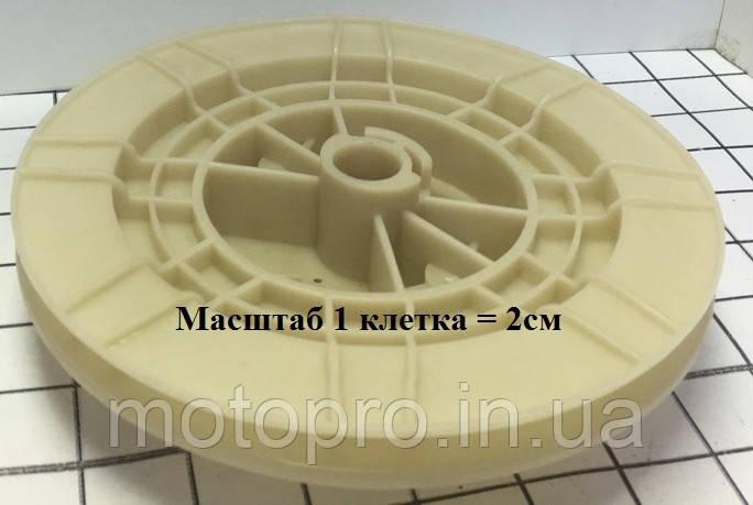 Шкив стартера ручного 186F