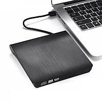 З USB3.0 зовнішній оптичний привід тонкий USB дисковод DVD-дисків і DVD-RW з плеєр підтримує письменника