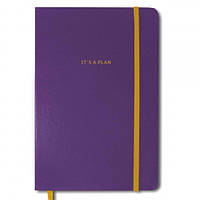 Планер It's a plan. Фиолетовый #I/F, фото 1