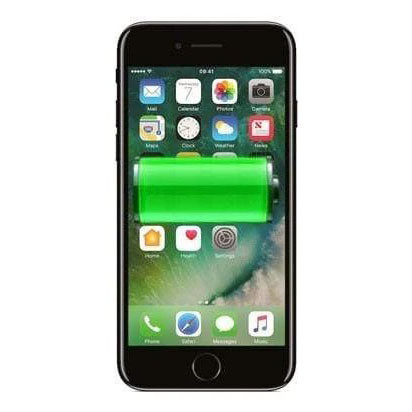 Замена аккумуляторной батареи Apple iPhone 8
