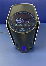 Кислородный концентратор OXYGEN JY-101W портативный 7л/мин, фото 2