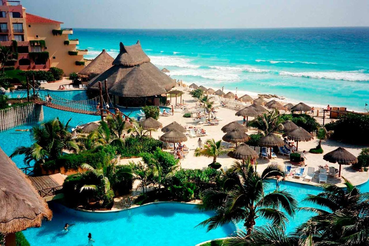 Туры в Мексику в декабре