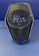 Кисневий концентратор OXYGEN JY-101W на 7 літрів кисень 93% портативний 7л/хв