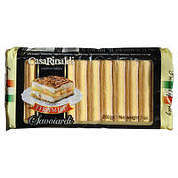 Печенье Савоярди Casa Rinaldi 200г