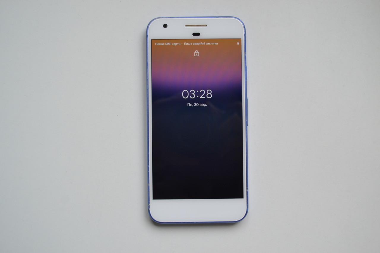 Смартфон Google Pixel 32Gb Really Blue Оригинал!