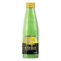 Сок лимонный 100% Casa Rinaldi 250мл