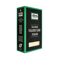 """Рис среднезёрный обрушенный полированный """"Виалоне нано"""" Casa Rinaldi 500г"""