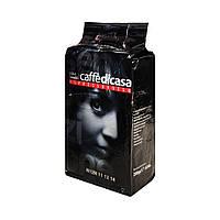 """Кофе Эспрессо """"Красный"""" молотый Casa Rinaldi 250г"""