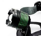 Налобный фонарь K12, фото 2