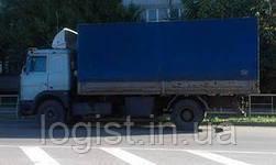 Грузоперевозки металла(проката)10-ти тонниками