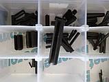 Набір штифтів 315 шт (1.5мм - 5 мм), фото 2