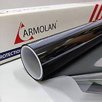 Автомобильная плёнка HPR CH 35 Armolan США зеркальная. Цвет: уголь. Для тонировки стёкол авто (цена за кв.м), фото 1