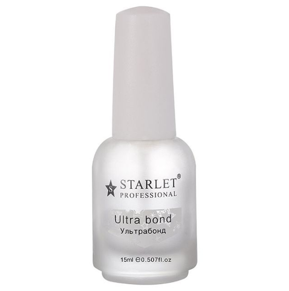 Праймер ультрабонд Starlet Professional 15 мл