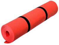Фітнес килимок LANOR Rose фитнес коврик каремат турестический 1800*600*5 мм