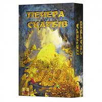 """Настольная игра """"Печера скарбів"""" 800279"""