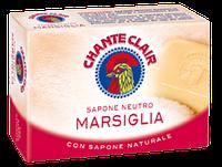 Мыло Марсельское с нейтральным PH Chante Clair 150 gr