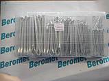 Набір шплінтів прямих, 144 шт, фото 2
