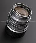 Leica Summarit 50mm f/1.5, фото 5