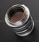 Leica Summarit 50mm f/1.5, фото 6