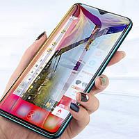Bakeey HD прозорий 9H анти-вибух загартоване скло-Екран протектор для OPPO Realme Х2 про / Оппо Рено Туз