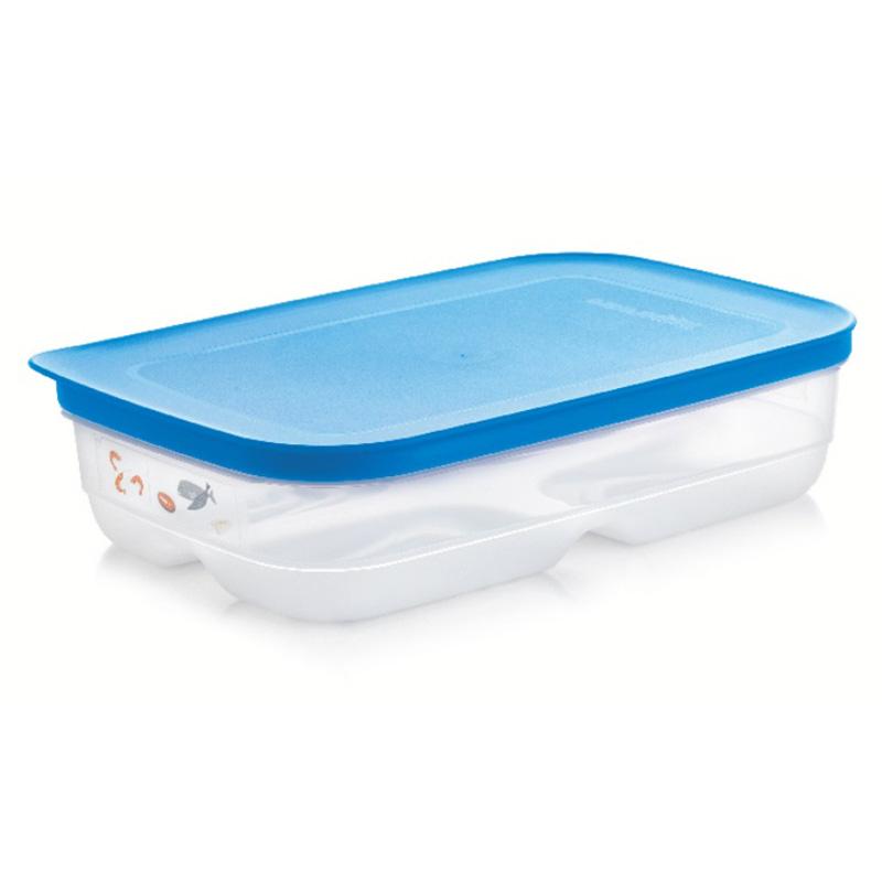Контейнер Tupperware Умный холодильник низкий 1,8 л (А142)
