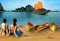 Туры во Вьетнам в декабре
