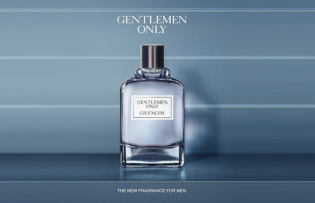 Мужская парфюмерия Givenchy (Живанши)