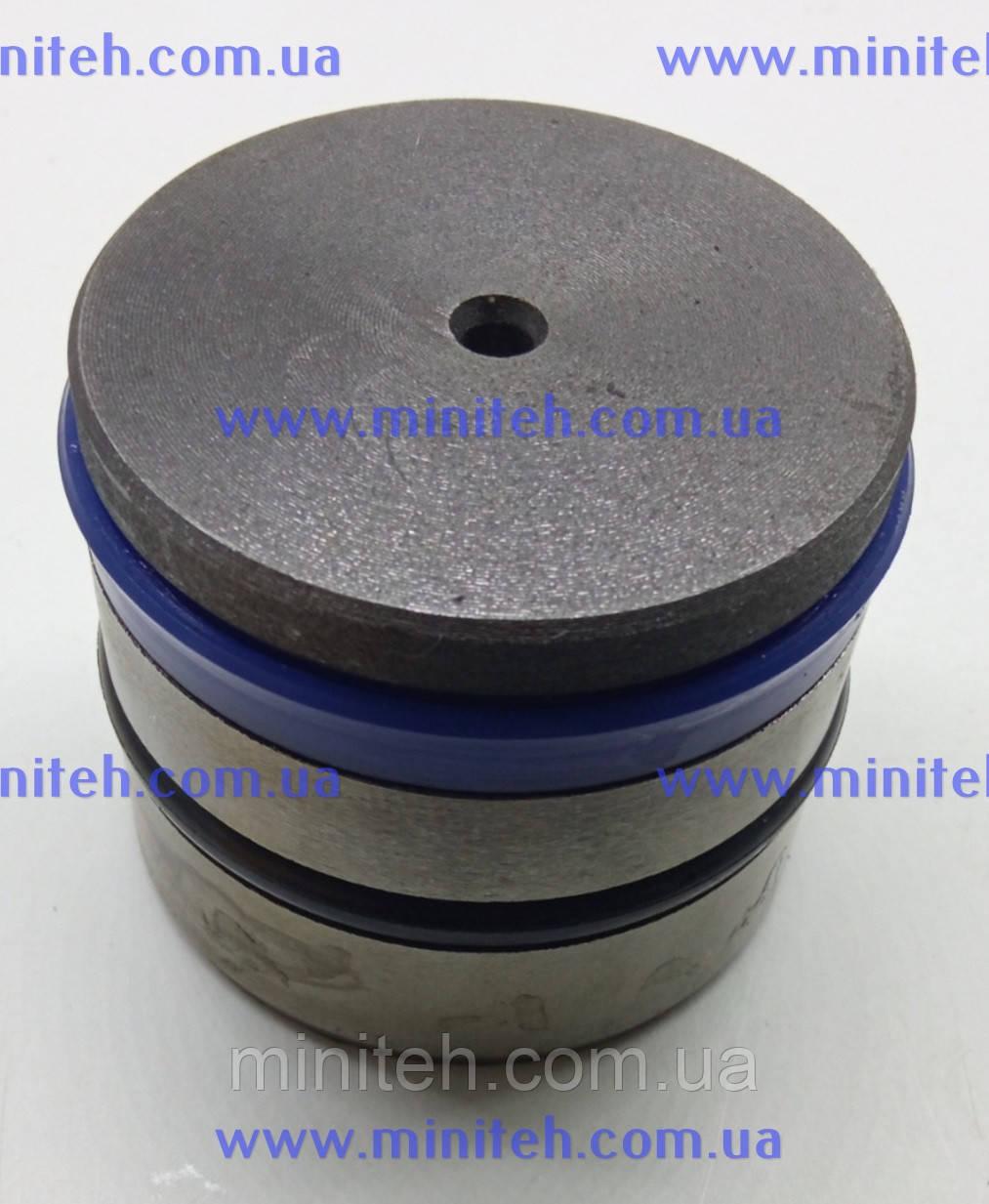 Поршень гідравлічного циліндра JM нов (d-63 mm, l-65 mm)