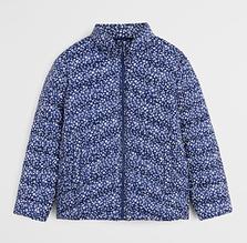 Демисезонная куртка деми на девочку 11-12 лет Испания Размер 152