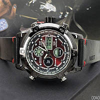 Мужские Оригинальные наручные часы AMST Smooth Wristband