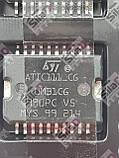 Микросхема ATIC111-CG UM31CG STMicroelectronics корпус HSOP-20, фото 2