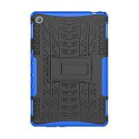 Чехол для планшета BeCover HUAWEI MediaPad M5 Lite 10 Blue (704869)