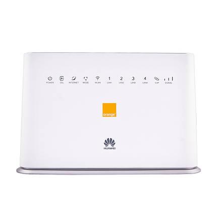 4G LTE Wi-Fi роутер Huawei HA35 (Киевстар, Vodafone, Lifecell), фото 2