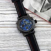 Стильные мужские наручные часы AMST 3022  Fluted Wristband